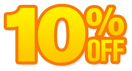 10% off locksmith