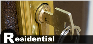 residential locksmith edina